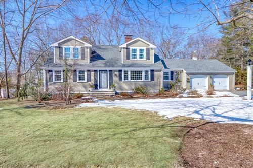 Photo of 127 FORBES ROAD, Westwood, MA 02090 (MLS # 72793014)