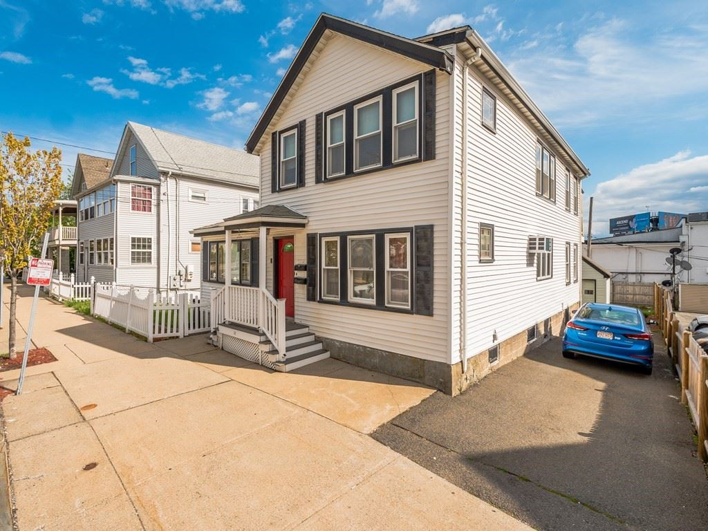 217 Chelsea St, Everett, MA 02149 - MLS#: 72830014
