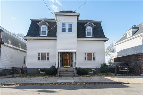Photo of 132 Franklin Ave, Chelsea, MA 02150 (MLS # 72759015)