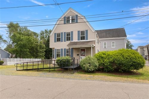 Photo of 13 Water St, Peabody, MA 01960 (MLS # 72847015)