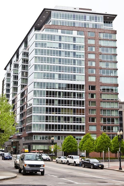 Photo of 1 Charles St S #709, Boston, MA 02116 (MLS # 72740015)