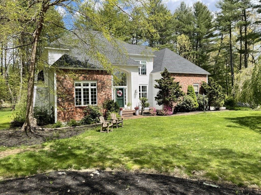 1 Stacys Way, Acton, MA 01720 - #: 72829015