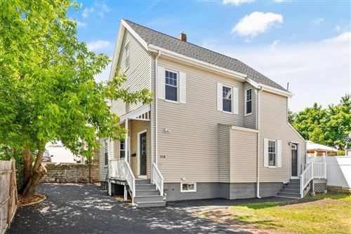 Photo of 16-R Exchange St, Gloucester, MA 01930 (MLS # 72681016)
