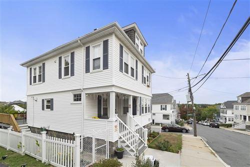 Photo of 14 Pleasant Hill Ave, Boston, MA 02126 (MLS # 72733016)