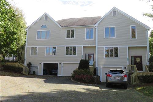 Photo of 135 Fairway Dr #135, Dartmouth, MA 02747 (MLS # 72738016)