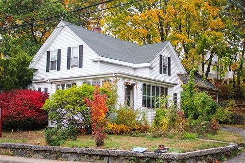 Photo of 79 Lowell St, Reading, MA 01867 (MLS # 72746016)