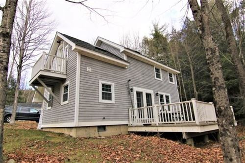 Photo of 400 Legate Hill Rd, Charlemont, MA 01339 (MLS # 72760016)