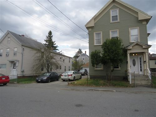 Photo of 34 Jackson St, Haverhill, MA 01832 (MLS # 72817016)