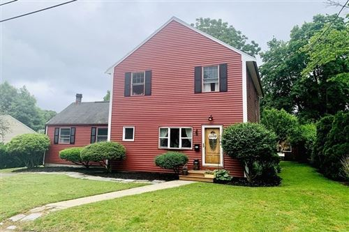 Photo of 135 Grove Ave, Somerset, MA 02726 (MLS # 72852016)