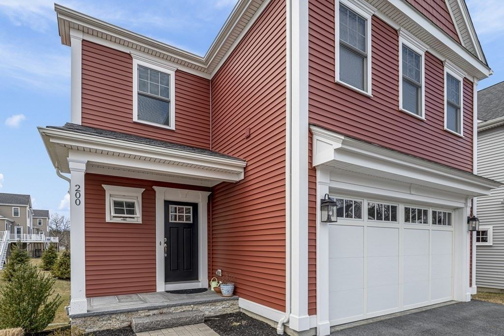 200 Meadow Street Extension #200, Framingham, MA 01701 - #: 72629016