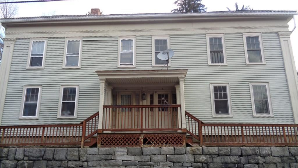 9-11 Otis Ave, Ware, MA 01082 - MLS#: 72645016