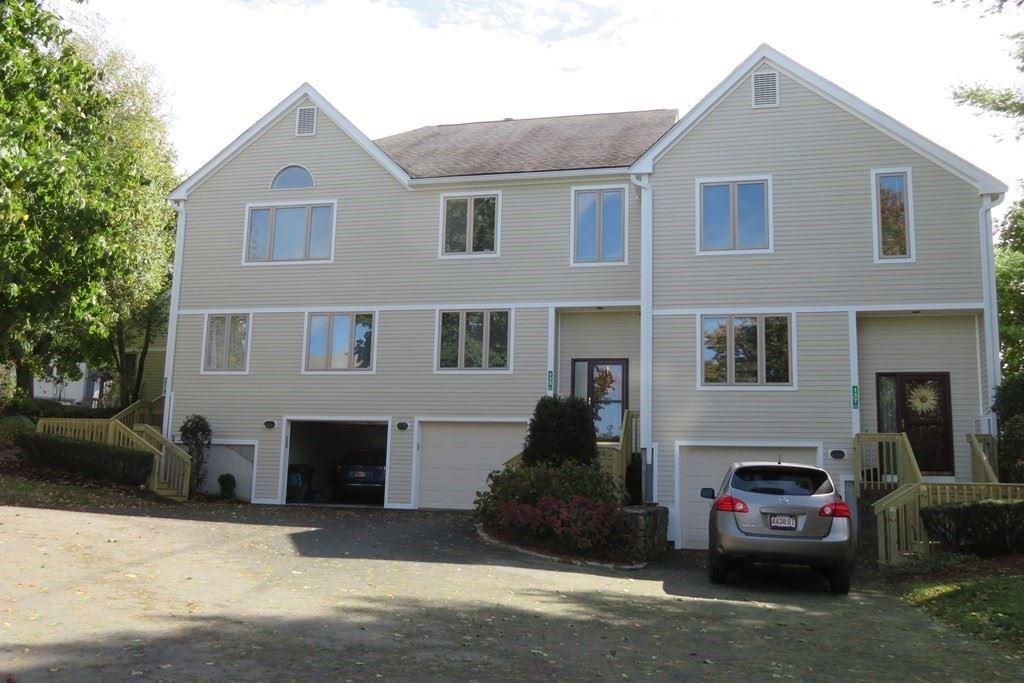 135 Fairway Dr #135, Dartmouth, MA 02747 - MLS#: 72738016