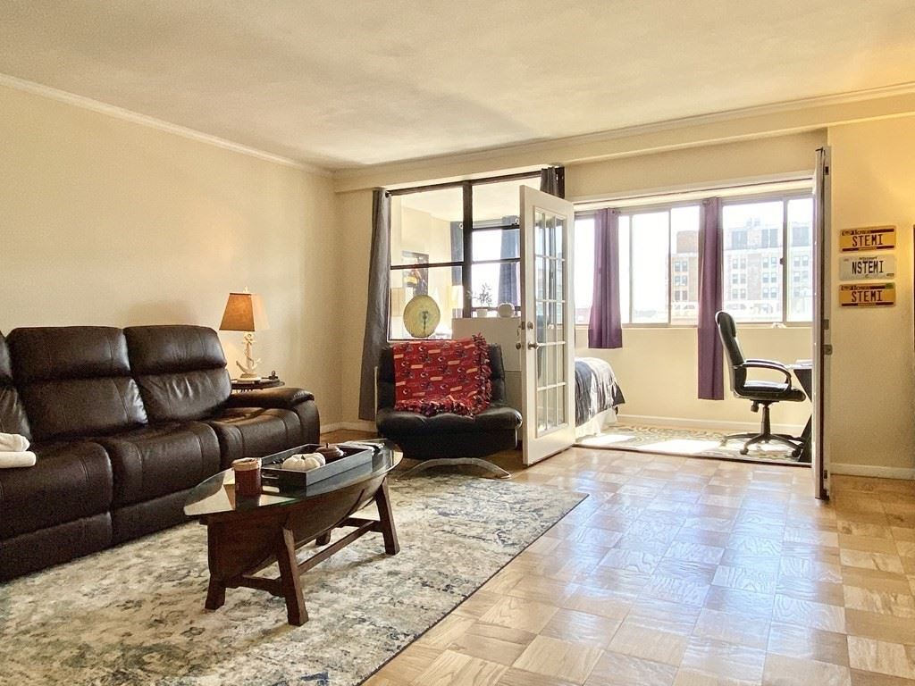 Photo of 8 Whittier Place #15G, Boston, MA 02114 (MLS # 72812016)