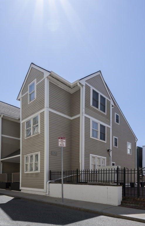 115 Tudor St #115, Boston, MA 02127 - MLS#: 72821016