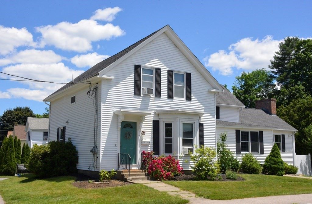 7 Orchard St, Westborough, MA 01581 - MLS#: 72851016
