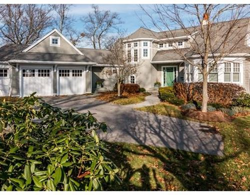 Photo of 7 BOOTH COURT #7, Ipswich, MA 01938 (MLS # 72601017)