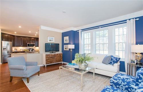 Tiny photo for 220 Martins Landing #312, North Reading, MA 01864 (MLS # 72669017)