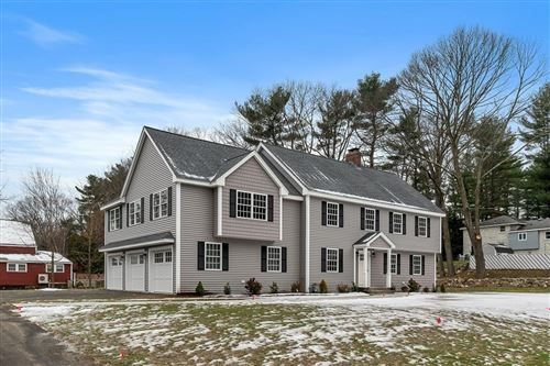 Photo of 2 Carriage Hill Rd, Andover, MA 01810 (MLS # 72773017)