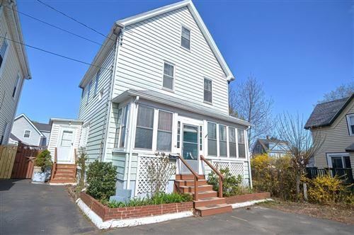 Photo of 18 Evelyn Avenue, Malden, MA 02148 (MLS # 72816017)