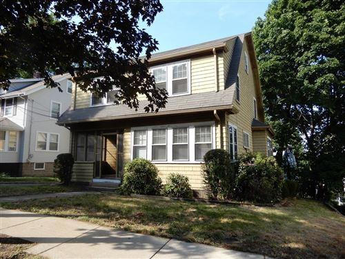 Photo of 349 Gray Street, Arlington, MA 02476 (MLS # 72850017)
