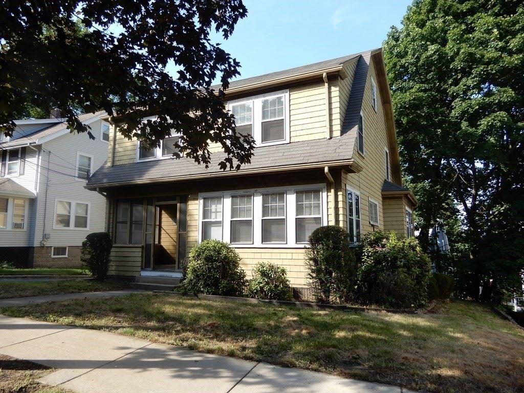349 Gray Street, Arlington, MA 02476 - MLS#: 72850017