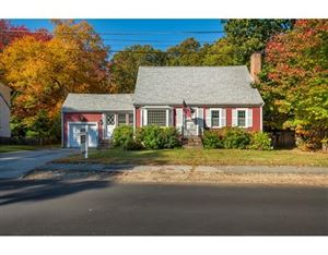 Photo of 102 John Carver Rd, Reading, MA 01867 (MLS # 72581018)