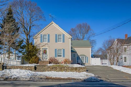 Photo of 105 Hobart St, Danvers, MA 01923 (MLS # 72611018)