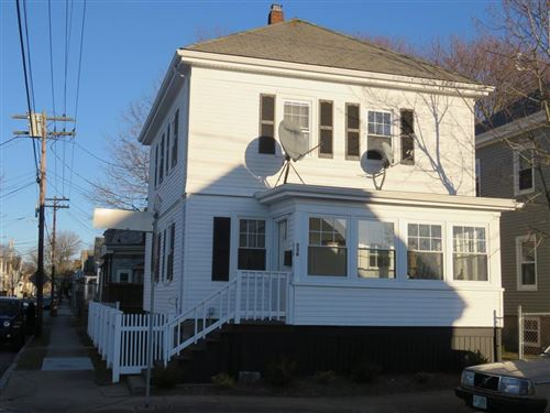Photo of 116 Liberty St, New Bedford, MA 02740 (MLS # 72622018)