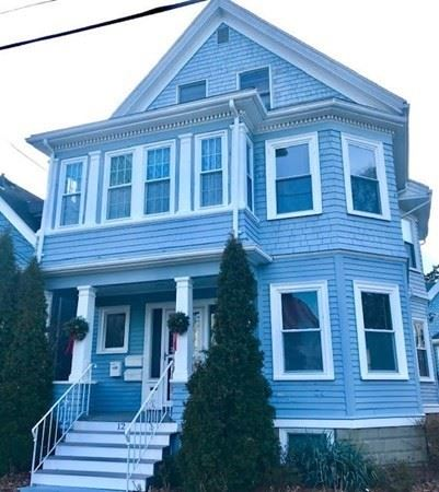 Photo of 12 Maple Ave #1, Swampscott, MA 01907 (MLS # 72775018)