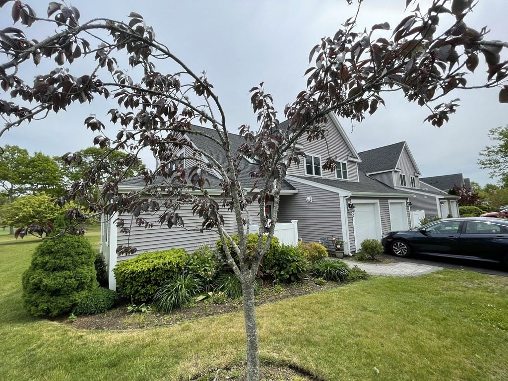 580 White Cliff Dr #580, Plymouth, MA 02360 - MLS#: 72841018