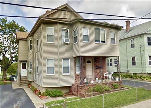 Photo of 8 Dover Street, Fairhaven, MA 02719 (MLS # 72865019)