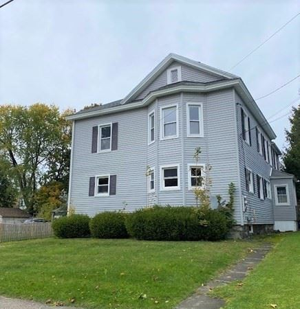 Photo of 53 Chickering St, Pittsfield, MA 01201 (MLS # 72909019)
