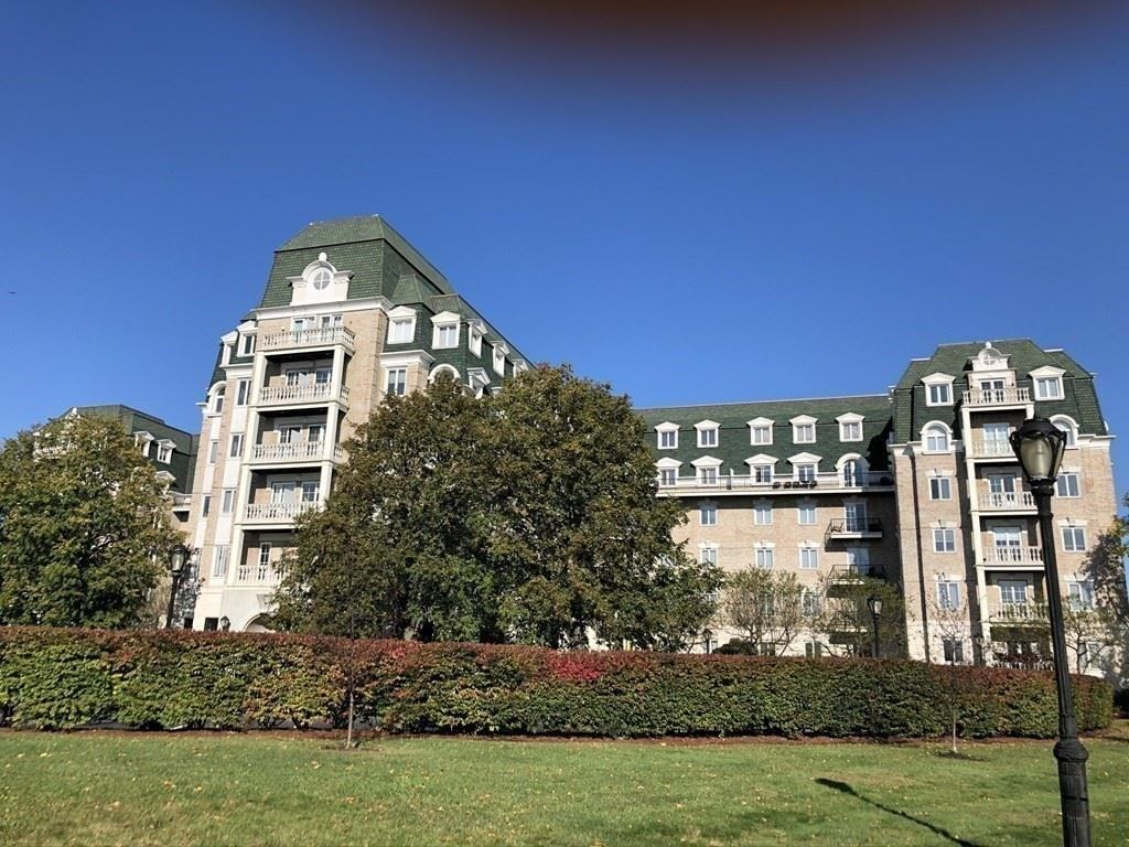 Photo of 100 Marina Dr #207, Quincy, MA 02171 (MLS # 72759019)