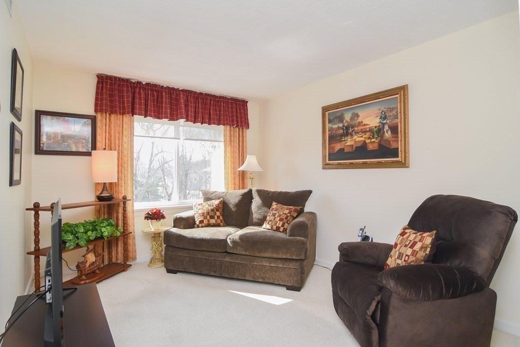 464 Place Lane #464, Woburn, MA 01801 - MLS#: 72790019