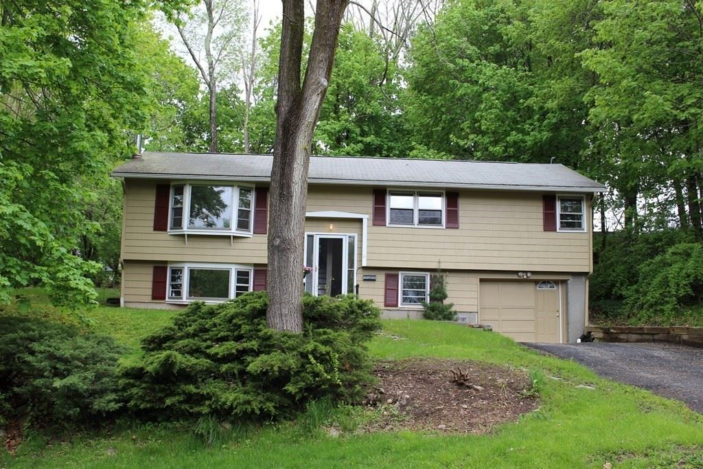26 Valley Hill Drive, Worcester, MA 01602 - #: 72829019