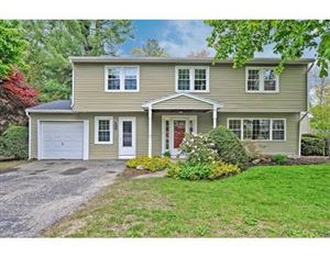 Photo of 81 Wingate Road, Holliston, MA 01746 (MLS # 72502020)