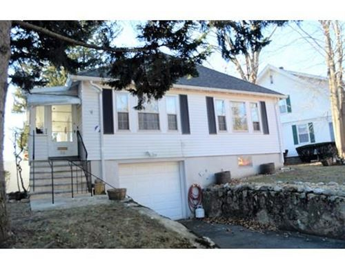 Photo of 24 S Border Rd, Medford, MA 02155 (MLS # 72608020)