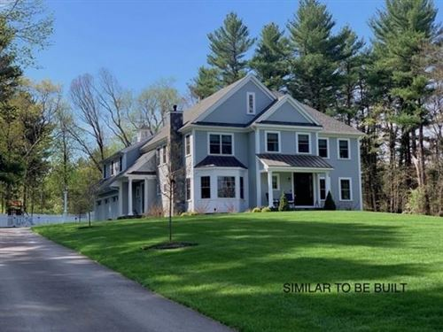 Photo of 11 Sterling Drive, Dover, MA 02030 (MLS # 72649020)