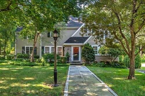 Photo of 33 Tennyson Road, Wellesley, MA 02481 (MLS # 72712020)