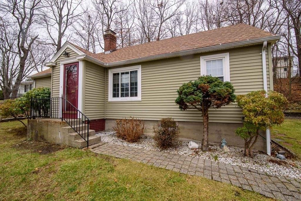 Photo of 116 Winifred Ave, Worcester, MA 01602 (MLS # 72763020)