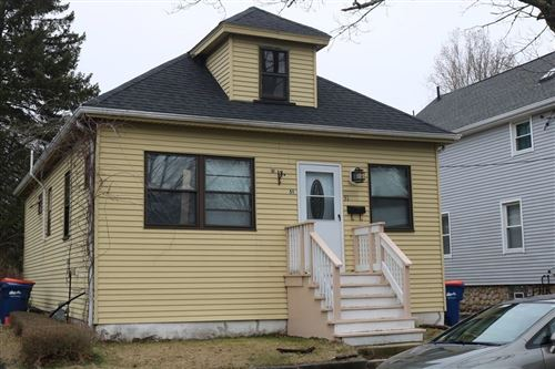 Photo of 51 Wilding St, Fairhaven, MA 02719 (MLS # 72637021)