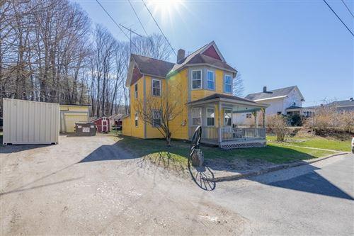 Photo of 17 Pleasant Street, Huntington, MA 01050 (MLS # 72811021)