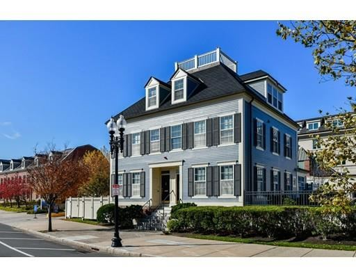 Photo of 90 Constitution Rd #90, Boston, MA 02129 (MLS # 72589021)