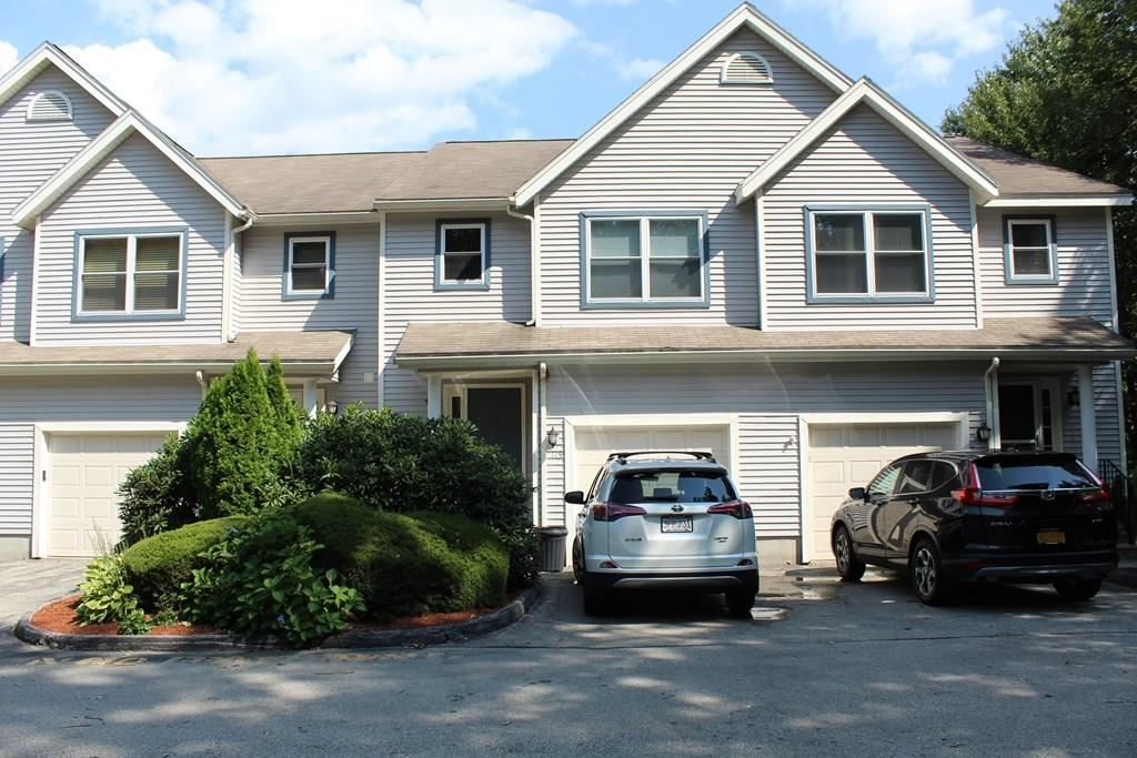 115 Weatherstone Dr #15, Worcester, MA 01604 - MLS#: 72717021