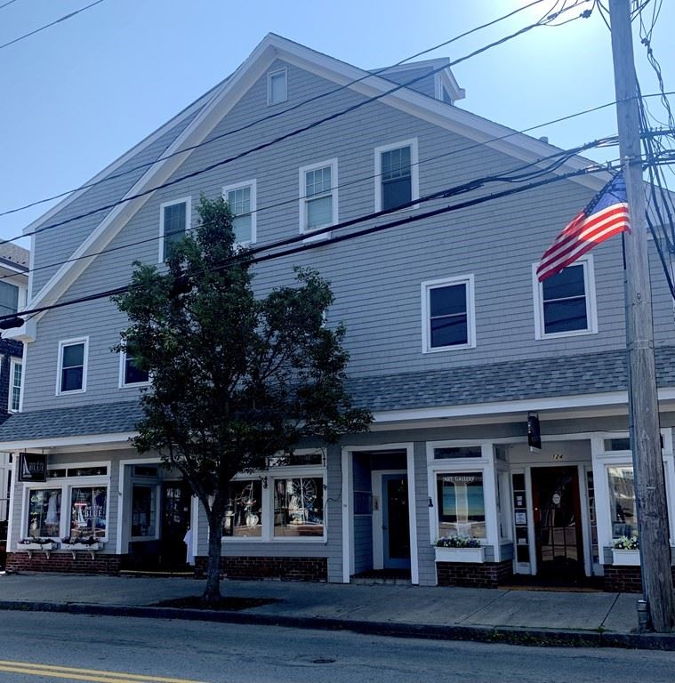 124 Front St #7, Scituate, MA 02066 - MLS#: 72845021