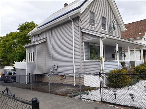 Photo of 87 Granite St, Malden, MA 02148 (MLS # 72661022)