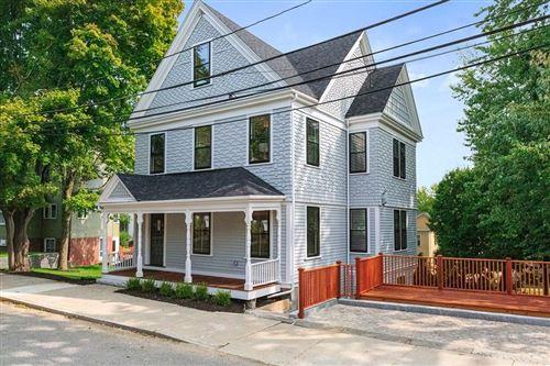 Photo of 23 Russell Terrace #2, Arlington, MA 02476 (MLS # 72723022)