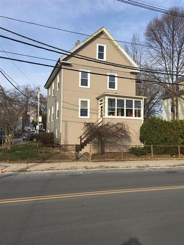 Photo of 533 Boston St., Lynn, MA 01904 (MLS # 72773022)