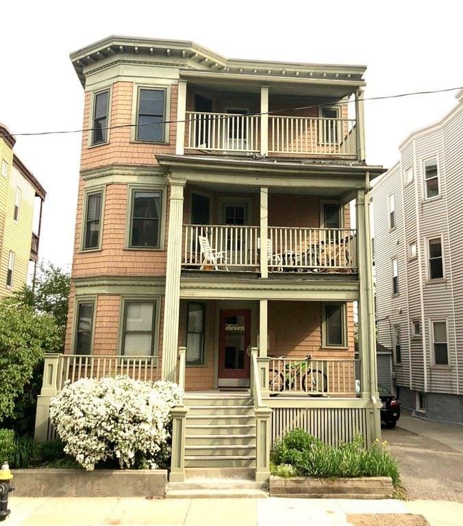 11 Harvard Terrace, Boston, MA 02134 - MLS#: 72833022