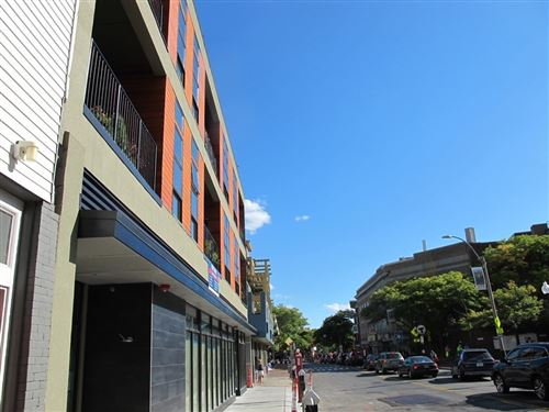 Photo of 17 Holland St #301, Somerville, MA 02144 (MLS # 72743023)